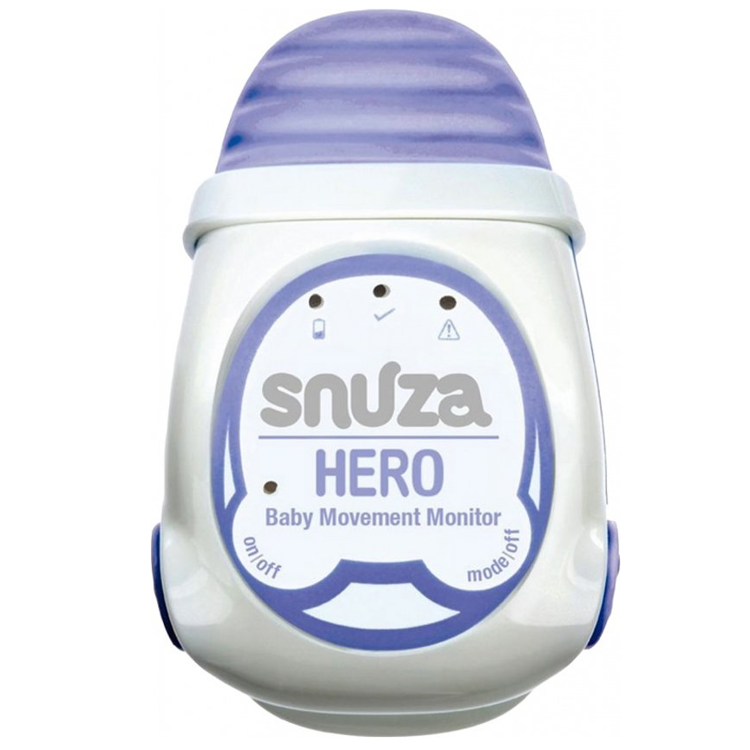 Afbeeldingen van Snuza Hero