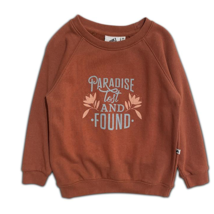 Afbeeldingen van Cos I Said So Sweater Paradise Lost and Found
