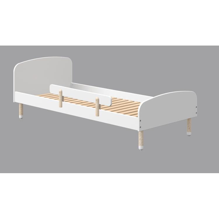 Afbeeldingen van Flexa Bedrail Bed Play wit