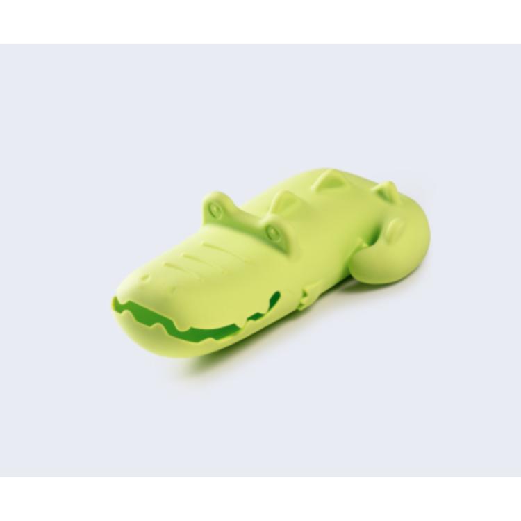 Afbeeldingen van Lilliputiens Badspeelgoed Krokodil
