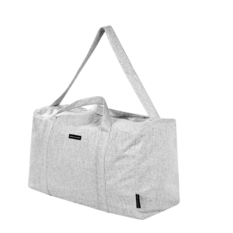 Afbeeldingen van House of Jamie Weekendbag stone