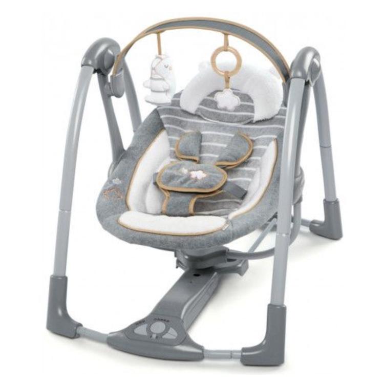 Afbeeldingen van Ingenuity Swing & Go