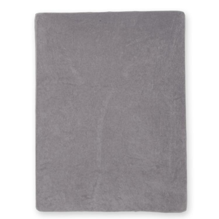 Afbeeldingen van Bemini Waskussenhoes donker grijs