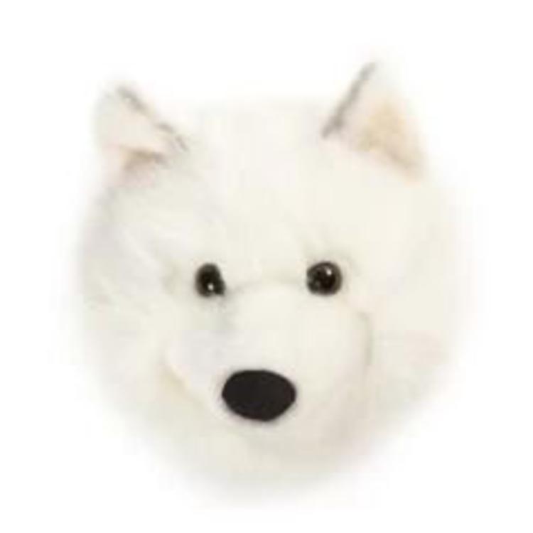 Afbeeldingen van Wild & Soft Witte Wolf