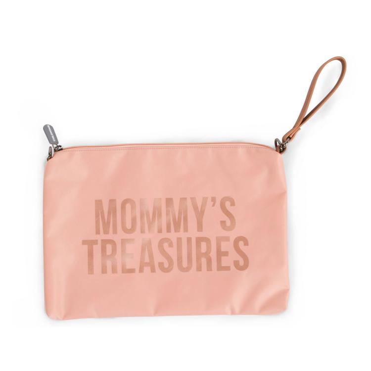 Afbeeldingen van Childhome Mommy's Treasures Roze