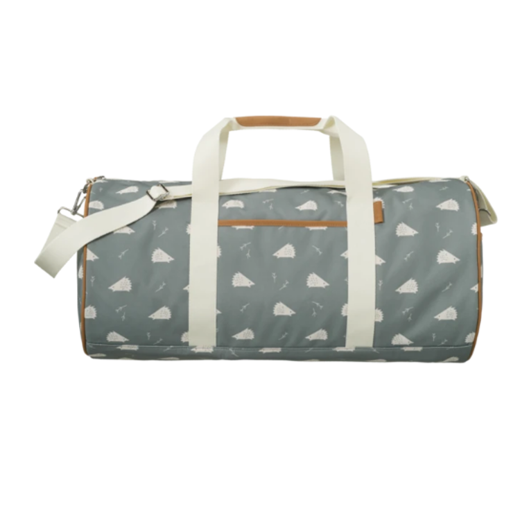 Afbeeldingen van Fresk Weekend bag  Large hedgehog