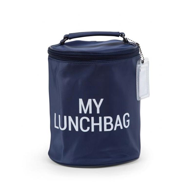 Afbeeldingen van Childhome My Lunchbag Navy