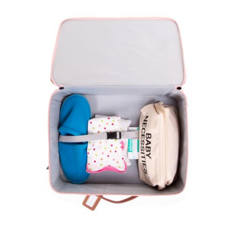 Afbeeldingen van Childhome Mini Traveller Pink