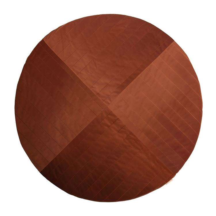 Afbeeldingen van Nobodinoz Speelmat Wild brown
