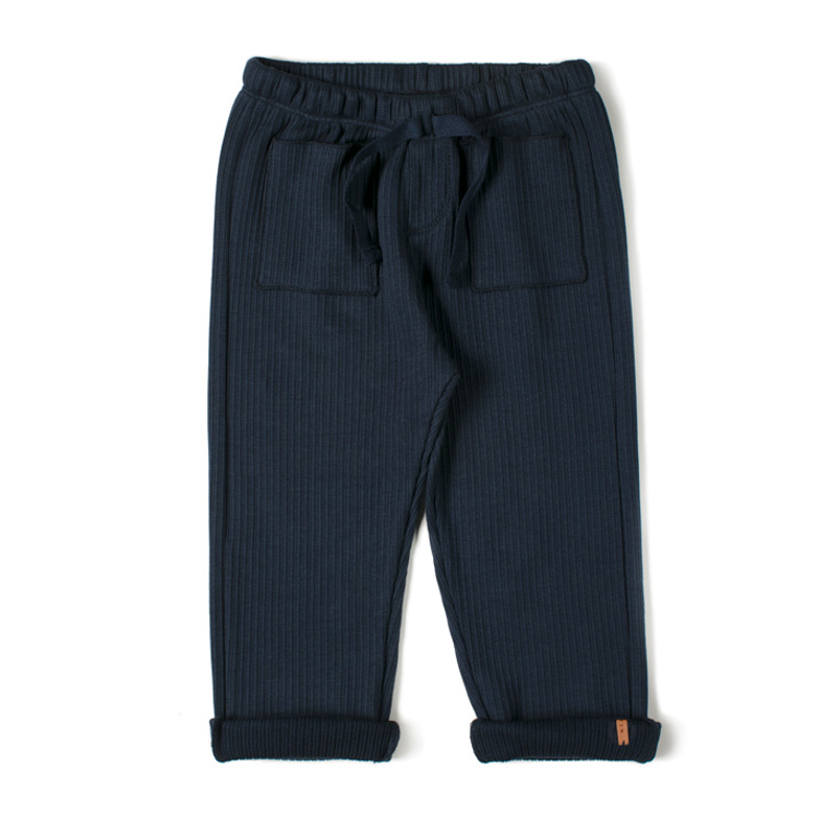 Afbeeldingen van Nixnut Sweat pants night blue