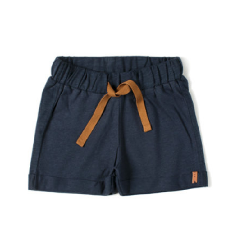 Afbeeldingen van Nixnut Short night blue