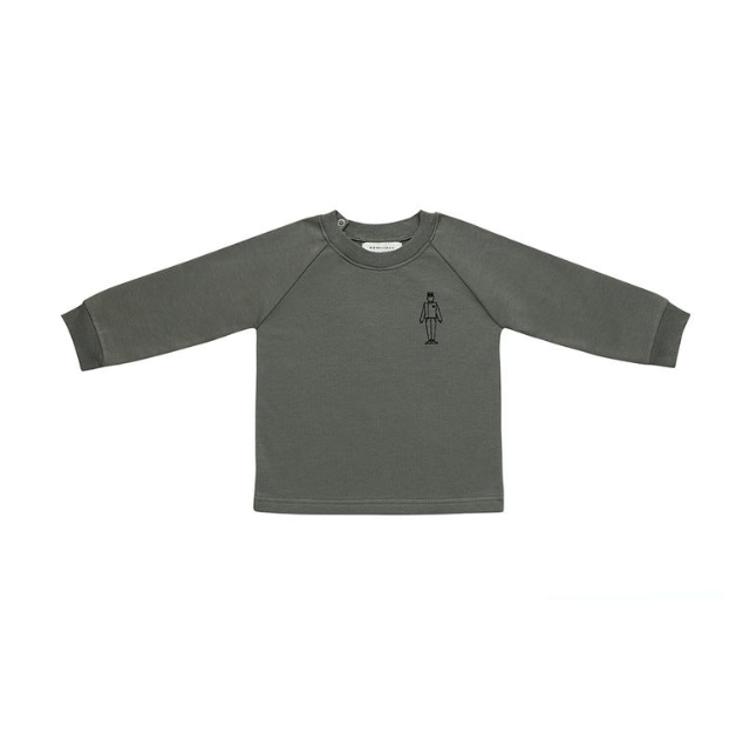 Afbeeldingen van Little Indians Sweater Lift Boy