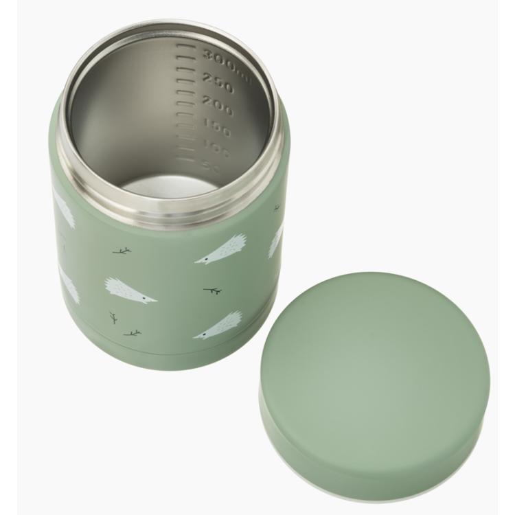 Afbeeldingen van Fresk Food Jar egel
