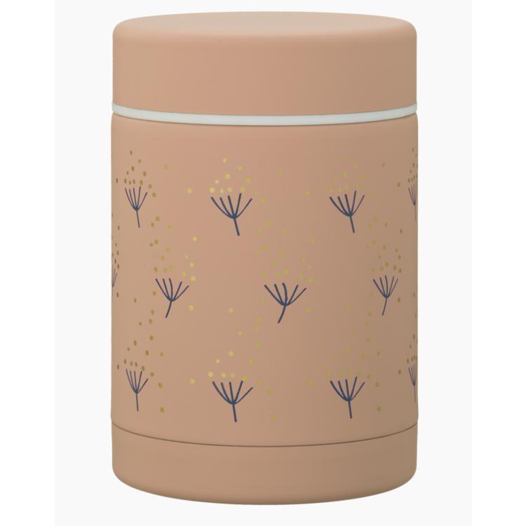 Afbeeldingen van Fresk Food Jar Dandelion