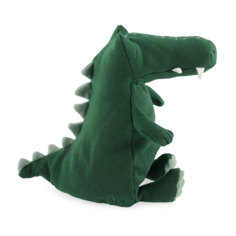 Afbeeldingen van Trixie Knuffel Crocodil small