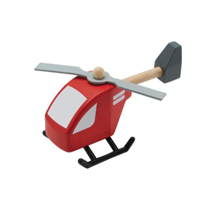 Afbeeldingen van Plan Toys Helicopter