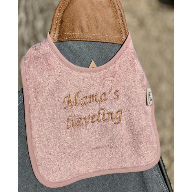 Afbeeldingen van Timboo Bavet misty pink mama's lieveling