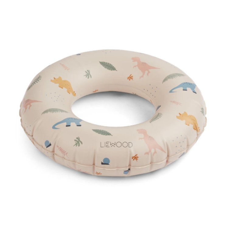 Afbeeldingen van Liewood Zwemband dino
