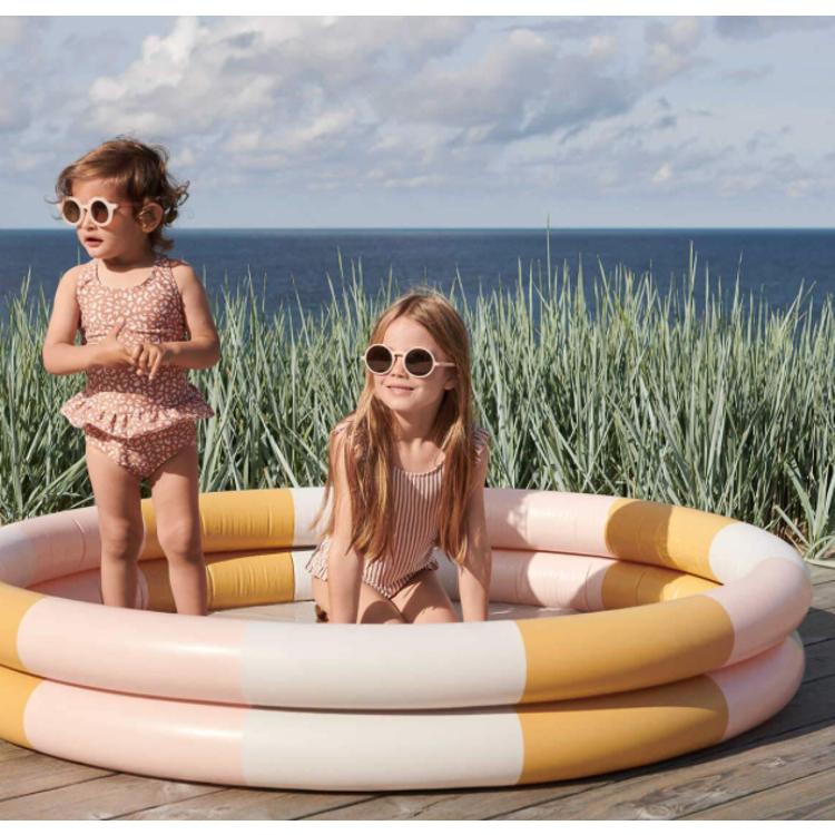 Afbeeldingen van Liewood Zwembad Large dino