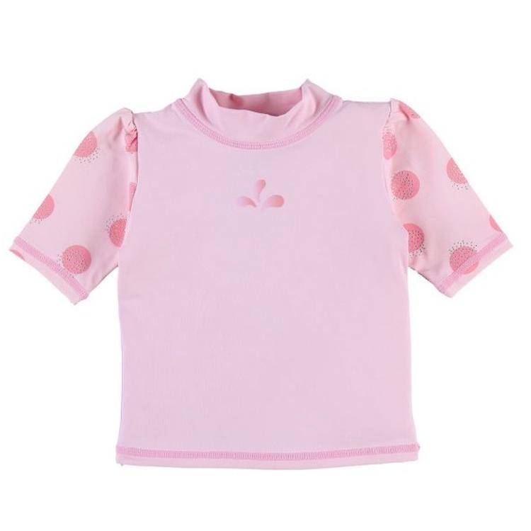 Afbeeldingen van Noukies UV t shirt roze