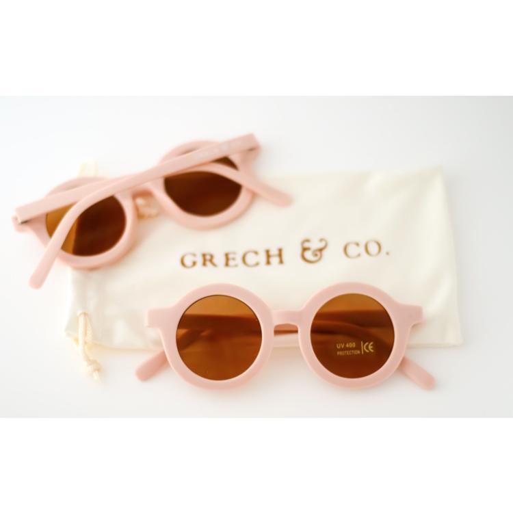 Afbeeldingen van Grech & Co Zonnebril shell