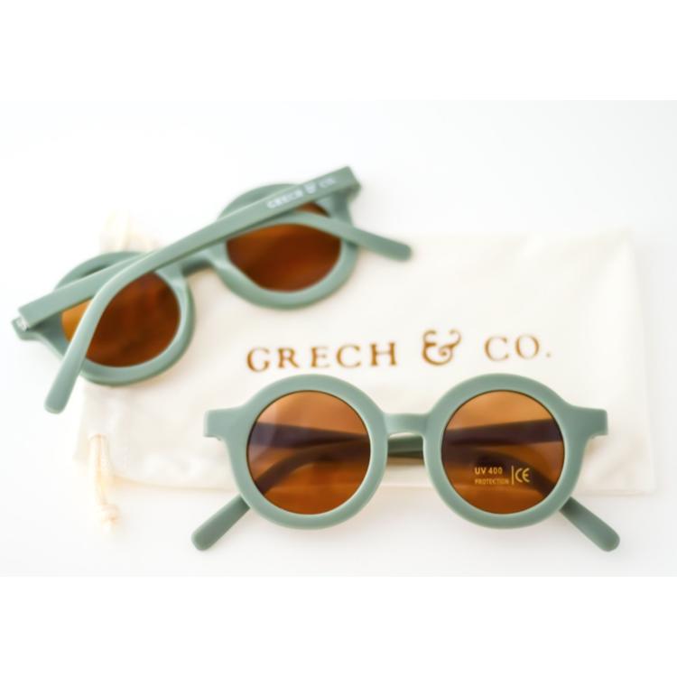Afbeeldingen van Grech & Co Zonnebril Fern