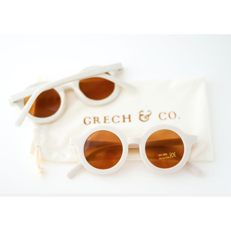 Afbeeldingen van Grech & Co Zonnebril adults buff