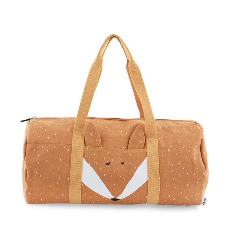 Afbeeldingen van Trixie Weekend Bag fox