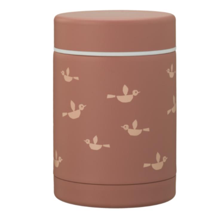 Afbeeldingen van Fresk Food Jar birds