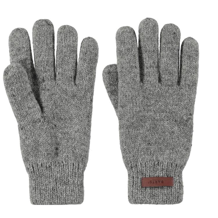Afbeeldingen van Barts Handschoenen heather grey