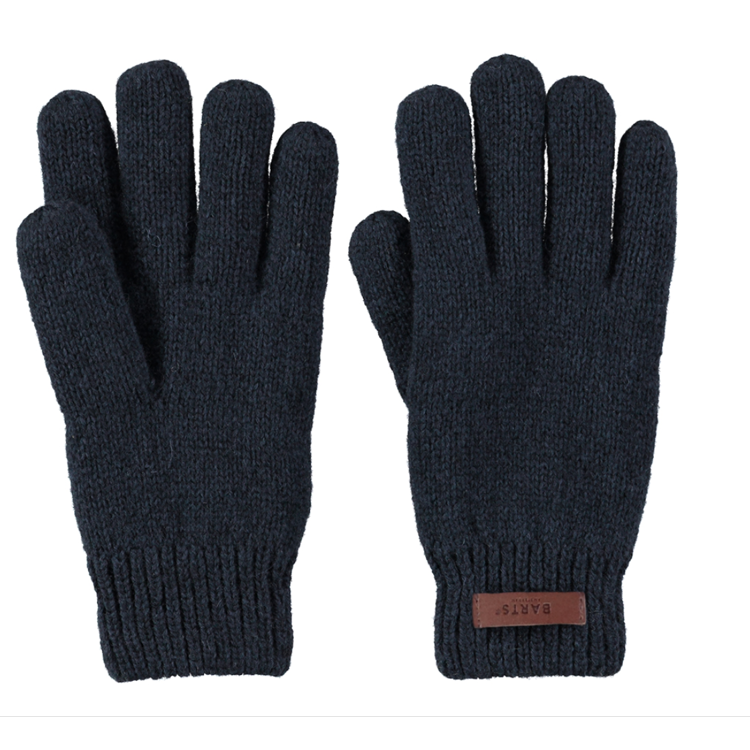 Afbeeldingen van Barts Handschoenen Navy