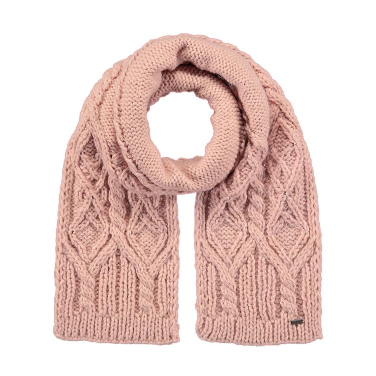 Afbeeldingen van Barts Sjaal licht roze